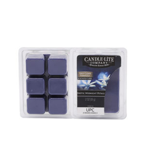 vonný vosk candle lite exotic midnight petals 56g