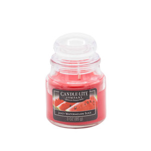 svíčka candle lite juicy watermelon slice 85g